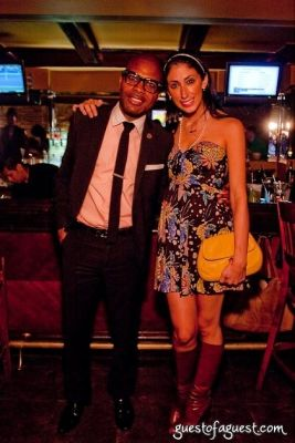 keino benjamin in Lauren Rae Levy hosts Children Matter: A Night to Support The Aubrey Fund for Pediatric Cancer