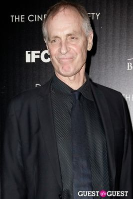 keith carradine in Ain't Them Bodies Saints
