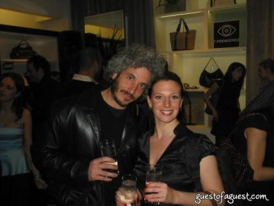 kim stataro in Gen Art Film Festival Launch Party