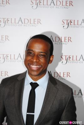 keith powell in The Eighth Annual Stella by Starlight Benefit Gala
