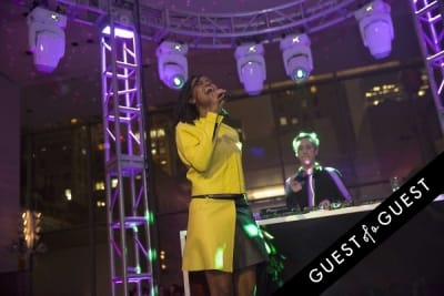 kelela in MoMa Amory Party