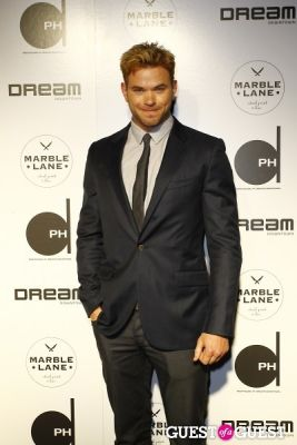 kellan lutz in Grand Opening of Dream Downtown Hotel