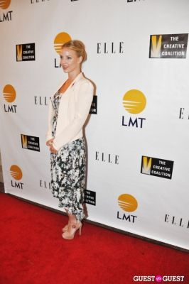 kelli garner in WHCD Leading Women in Media hosted by The Creative Coalition, Lanmark Technology and ELLE
