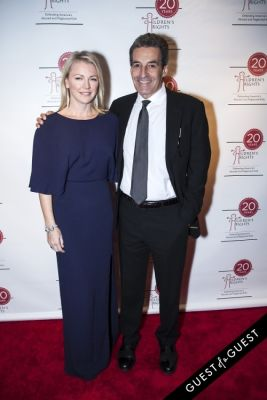 kelli shaughnessy in Children's Rights Tenth Annual Benefit Honors Board Chair Alan C. Myers