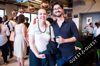 kelli shewmaker in DC Tech Meets Muriel Bowser