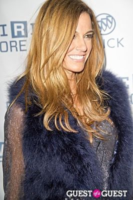 kelly bensimon in 2011 Wired Store Opening Night Launch Party