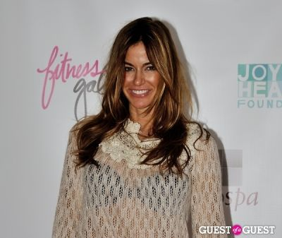 kelly bensimon in Kettlebell Kickboxing Fitness Gala