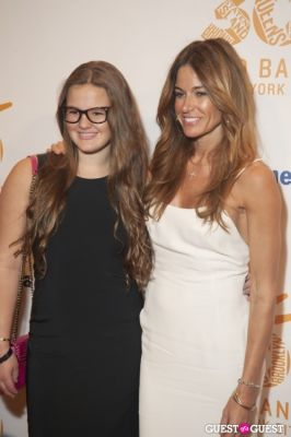 kelly bensimon in Food Bank For New York City's 2013 CAN DO AWARDS