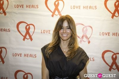 kelly bensimon in Love Heals Gala 2014