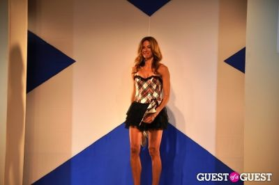 kelly bensimon in Eighth Annual Dress To Kilt 2010