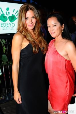 kelly bensimon in 5th Annual Edeyo Gives Hope Ball