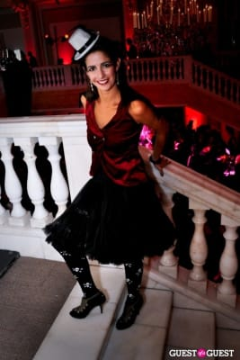 kelly collis in Washington Ballet Dracula Soiree