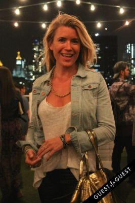 kelly dowd in NYFW Style From the Tents: Street Style Day 6