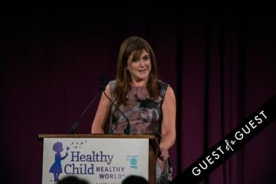 kelly herman in Healthy Child Healthy World 23rd Annual Gala