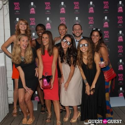 brian kantor in Juicy Couture & Guest of a Guest Celebrate the Launch Of Viva la Juicy Noir
