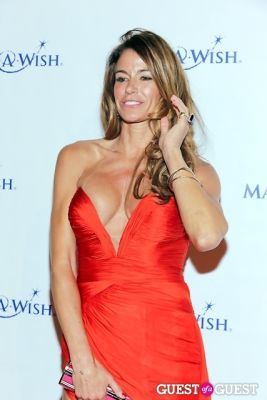 kelly killoren-bensimon in Make A Wish 2013