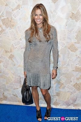 kelly killoren-bensimon in Alice and Olivia Presentation