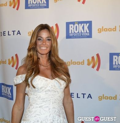 kelly killoren-bensimon in GLAAD Brazilian Carnival
