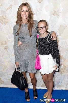 thaddeus ann-bensimon in Alice and Olivia Presentation