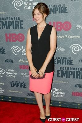 kelly macdonald in Boardwalk Empire Season Premiere