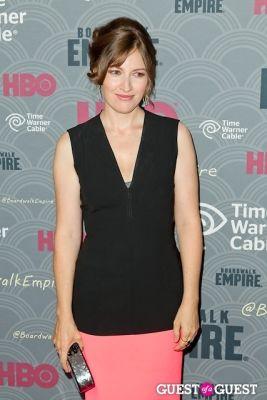 kelly macdonald in Boardwalk Empire Season Premiere