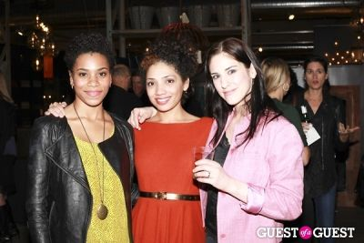 kelly mccreary in Designers House Launch