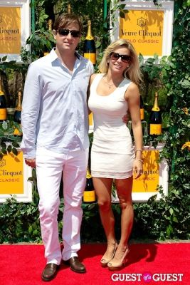 kelly mudrezow in Veuve Clicquot Polo Classic 2013