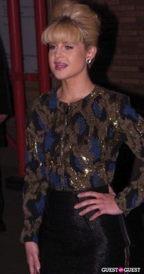 kelly osbourne in Glamour - Women of the Year 2010