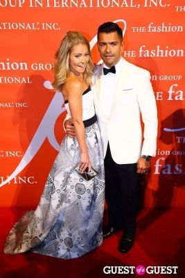 mark consuelos in The Fashion Group International 29th Annual Night of Stars: DREAMCATCHERS