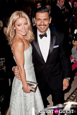 mark consuelos in The 8th Annual UNICEF Snowflake Ball