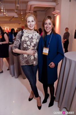 kelly rutherford in Step Up Women's Network Power Hour