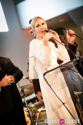 kelly rutherford in Brazil Foundation Gala at MoMa