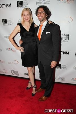 kelly rutherford in 10th Annual About Face Benefit for Domestic Violence Survivors