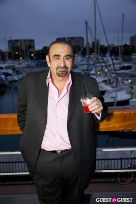 ken davitian in 'Chasing The Hill' Reception Hosted by Gov. Gray Davis and Richard Schiff