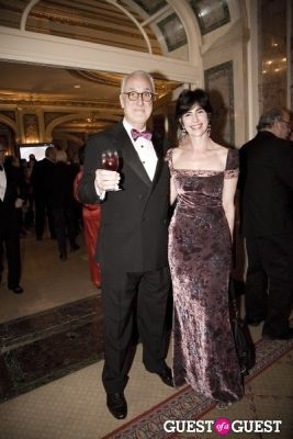 lesley goldwasser in American Academy in Rome Annual Tribute Dinner
