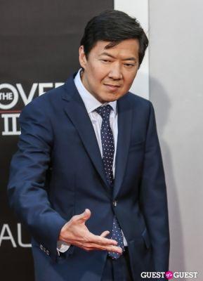 ken jeong in