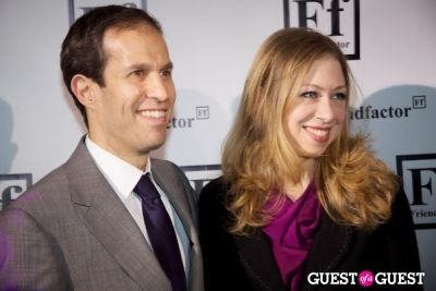 ken mehlman in Chelsea Clinton Co-Hosts: Friendfactor