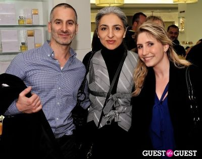anahita mekanik in Confidential Launch of THIRDMAN