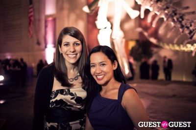kendra snyder in American Museum of Natural History Gala