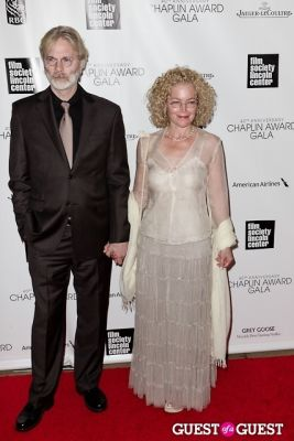 kenneth bowser in 40th Annual Chaplin Awards honoring Barbra Streisand