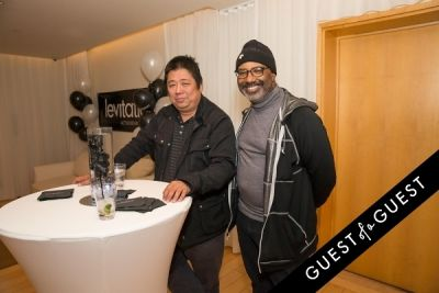 kenneth chang in Levitation Activewear presents Sean Scott's Birthday Bash at SKYBAR