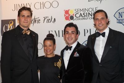 chris dischino in 2014 Paradise Fund Casino
