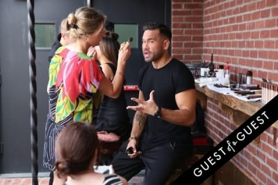 keoni hudoba in Guest of a Guest's You Should Know: Behind the Scenes