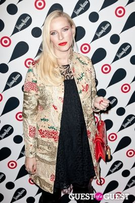 keren craig in Target and Neiman Marcus Celebrate Their Holiday Collection