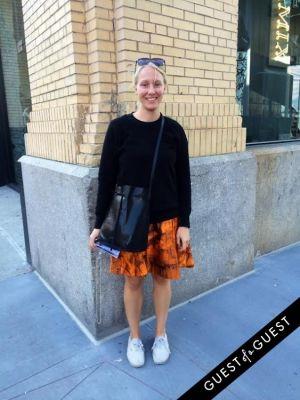 keri bronk in Fall Street Style 2014