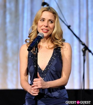 kerry butler in Children of Armenia Fund 10th Annual Holiday Gala