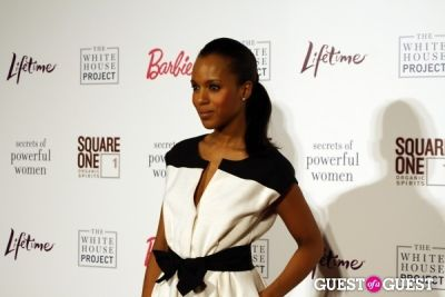 kerry washington in Secrets Of a Powerful Woman