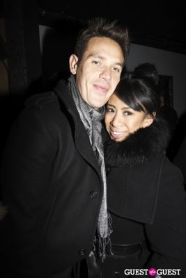 kevin alejandro in SKINGRAFT After Party