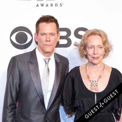 kevin bacon in The Tony Awards 2014