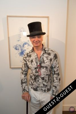 kevin berlin in Gallery Valentine, Mas Creative And Beach Magazine Present The Art Southampton Preview